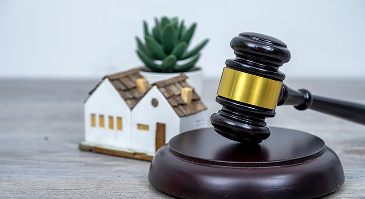 In Today's Market, Listing Prices Are Like an Auction's Reserve Price   Simplifying The Market